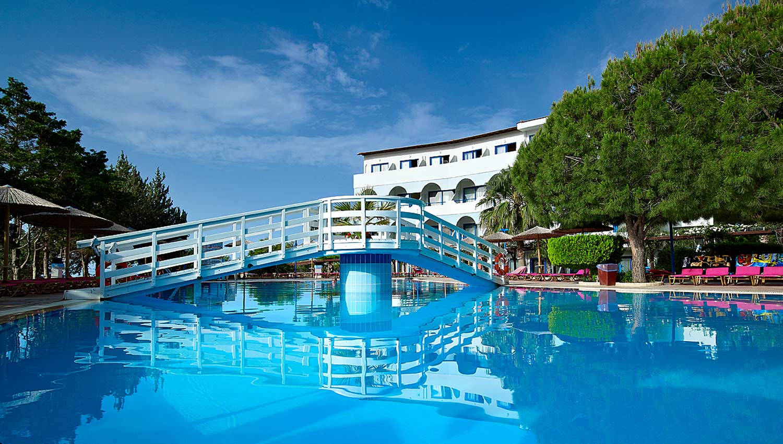 hotell rhode island